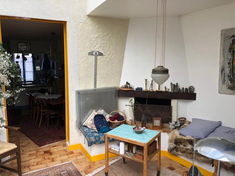 Revenda casa Montlhéry 269360€ - Fotografia 6