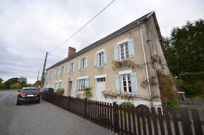 Verkauf haus Le lorey 109500€ - Fotografie 1