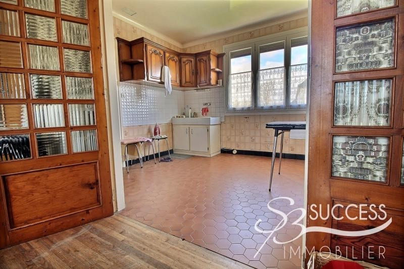 Vente maison / villa Plumeliau 75000€ - Photo 3