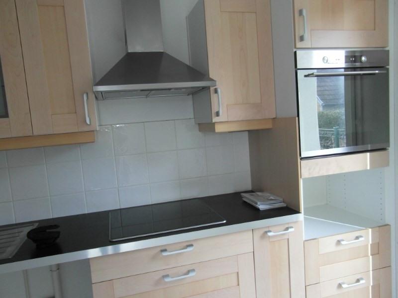 Rental apartment Ostwald 802€ CC - Picture 4