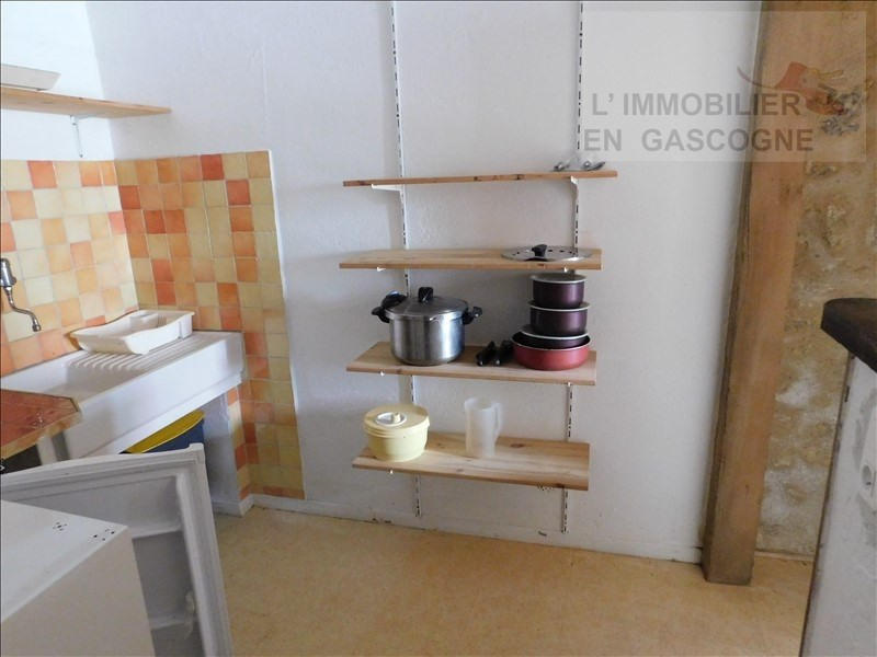 Verhuren  appartement Auch 330€ CC - Foto 6