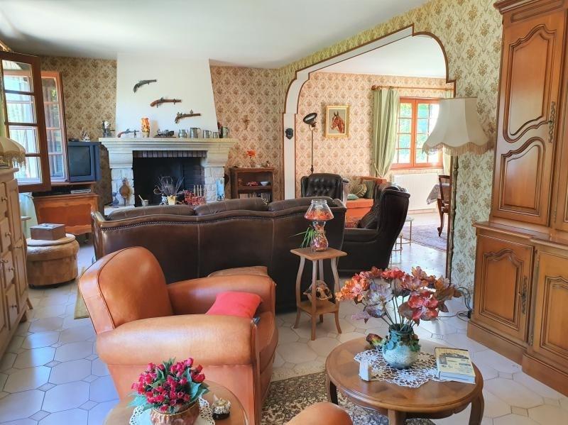 Deluxe sale house / villa Nexon 275600€ - Picture 10