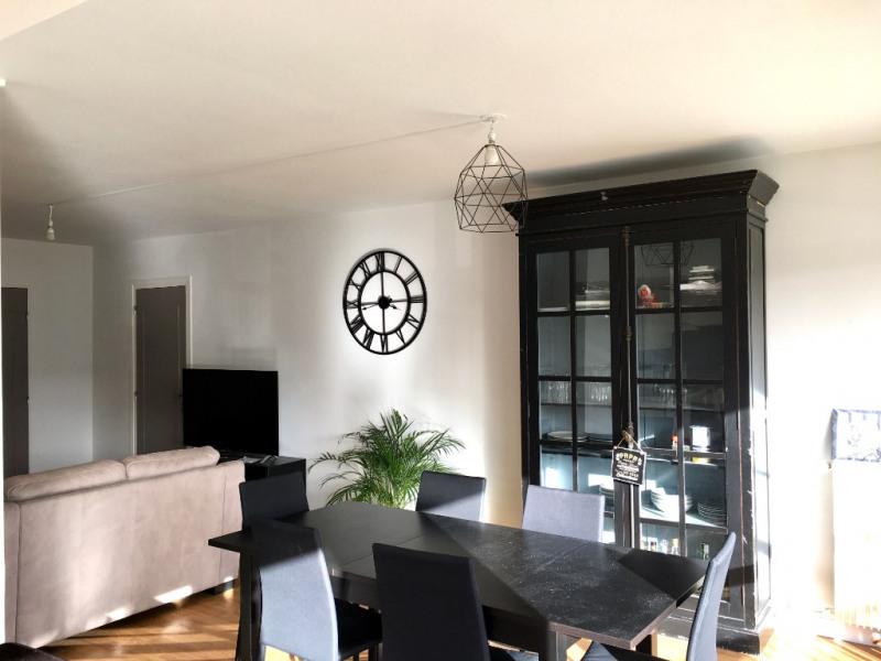 Vente appartement Saint brieuc 111300€ - Photo 2