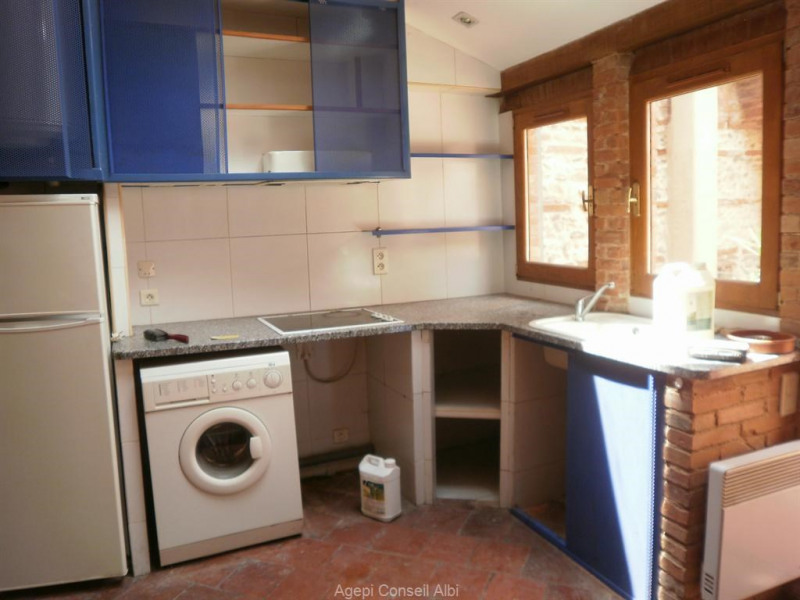 Location appartement Albi 575€ CC - Photo 4