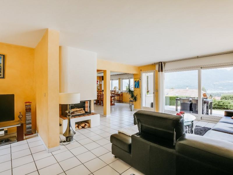 Deluxe sale house / villa Saint jorioz 1180000€ - Picture 5