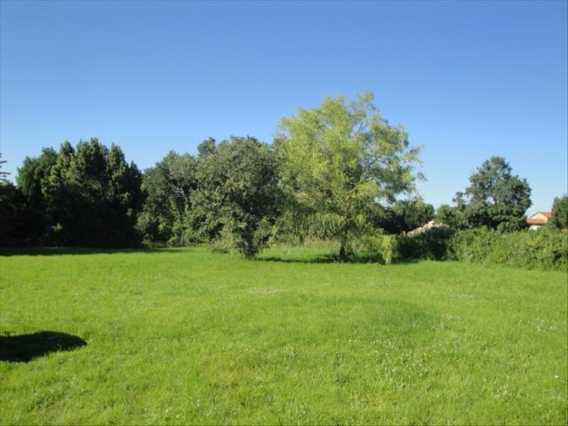 Vente maison / villa La creche, cote niort 332800€ - Photo 9