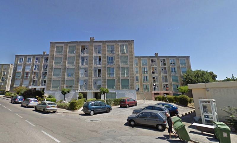 Vente appartement Nimes 79000€ - Photo 7