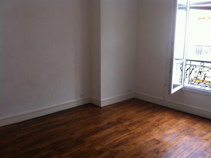 Rental apartment Paris 15ème 765€ CC - Picture 1