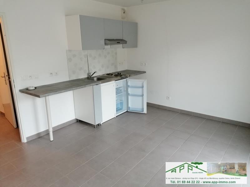 Rental apartment Draveil 589€ CC - Picture 3