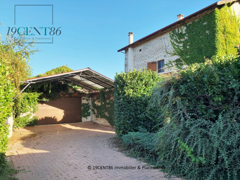 Sale house / villa Bully 518 000€ - Picture 3