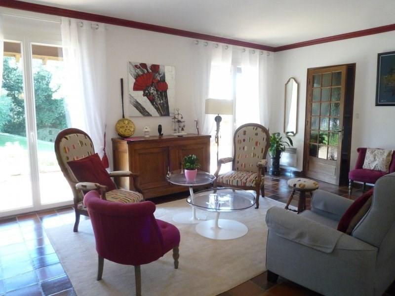 Sale house / villa Piolenc 370000€ - Picture 5