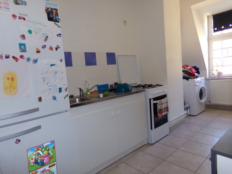 Vente appartement St omer 110250€ - Photo 2