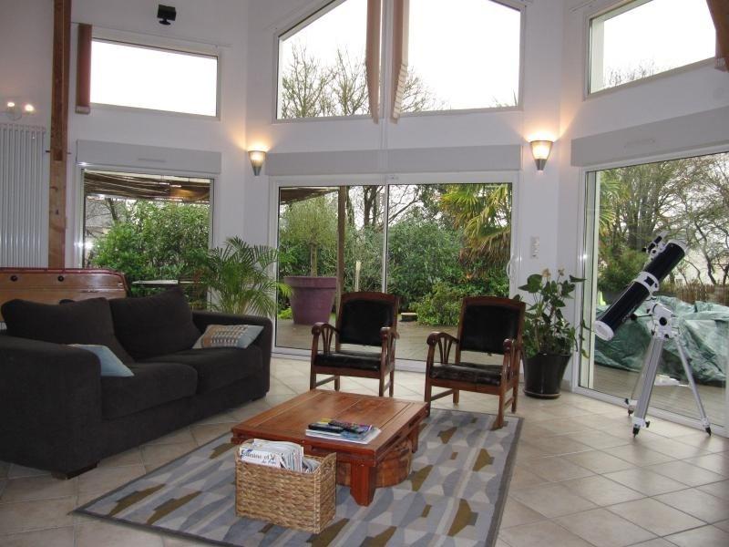 Vente maison / villa St etienne de montluc 345000€ - Photo 1