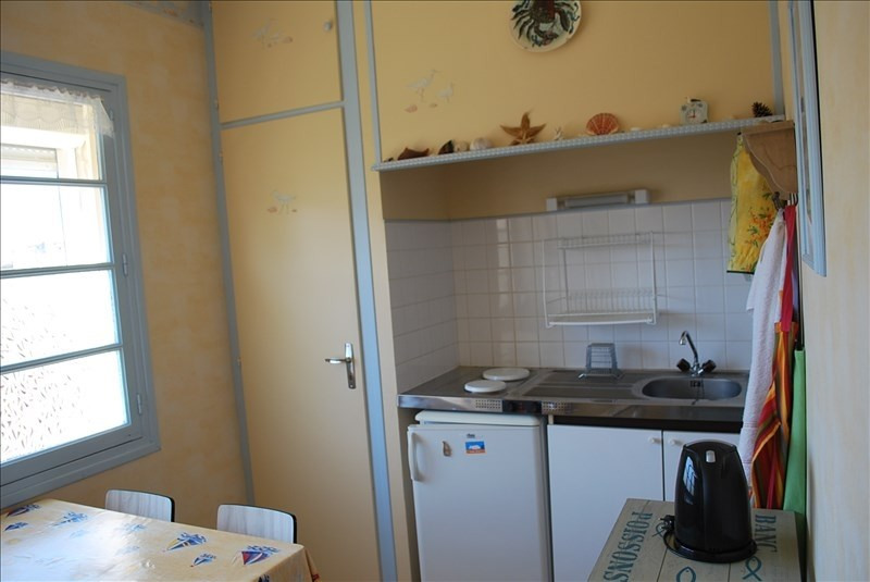 Vente appartement Quend-plage 58 500€ - Photo 2