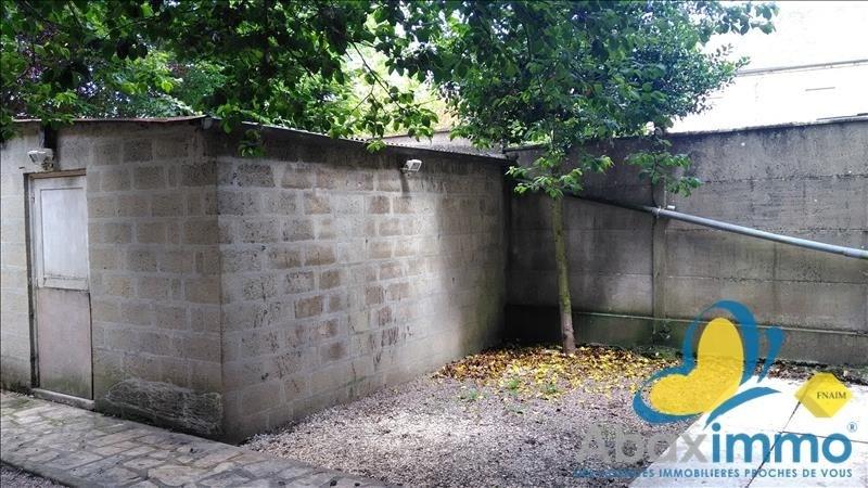 Rental house / villa Falaise 700€ CC - Picture 10