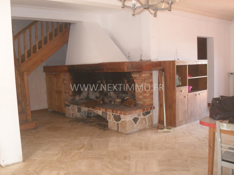 Sale house / villa Venanson 346 500€ - Picture 4
