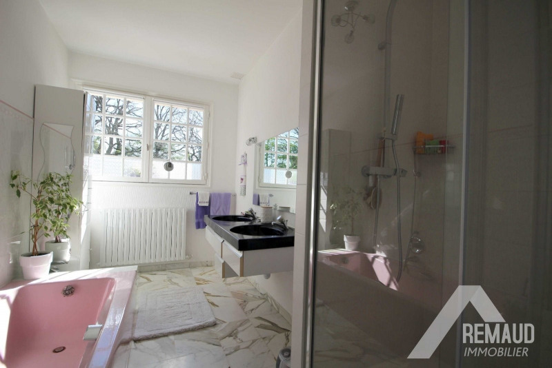 Sale house / villa Mouilleron le captif 247 140€ - Picture 7
