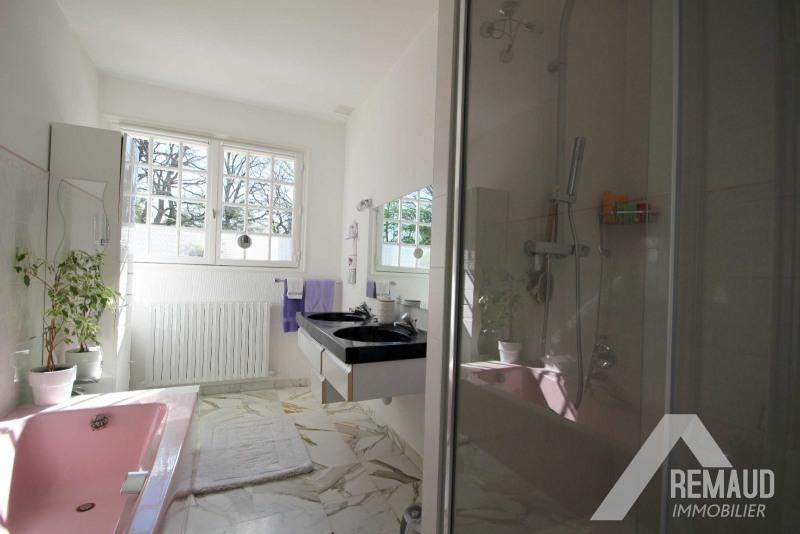 Sale house / villa Mouilleron le captif 247140€ - Picture 7