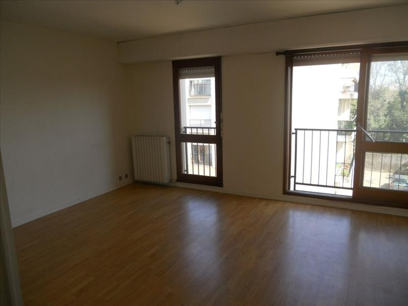 Vente appartement Bordeaux 144 450€ - Photo 1
