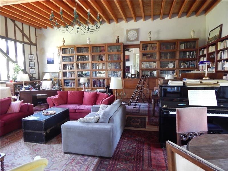 Vente maison / villa Vendome 274000€ - Photo 18