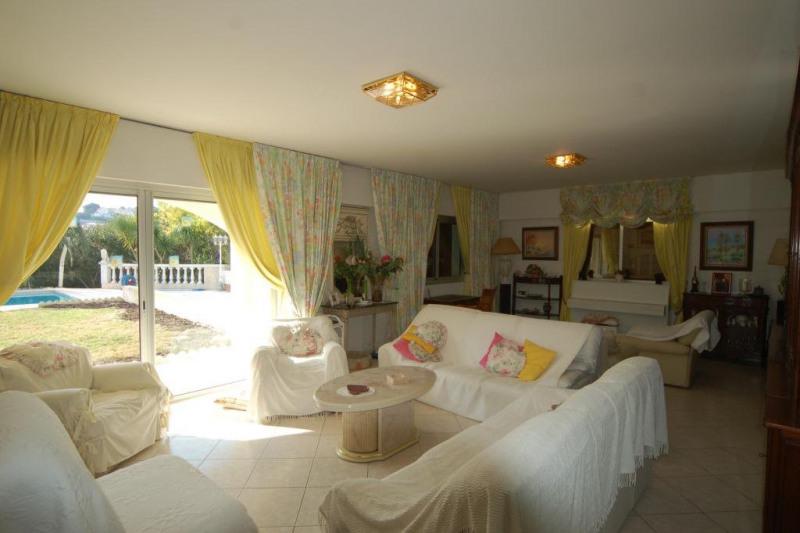 Immobile residenziali di prestigio casa Antibes 1650000€ - Fotografia 3