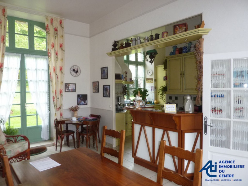 Vente maison / villa Guerledan 250000€ - Photo 4