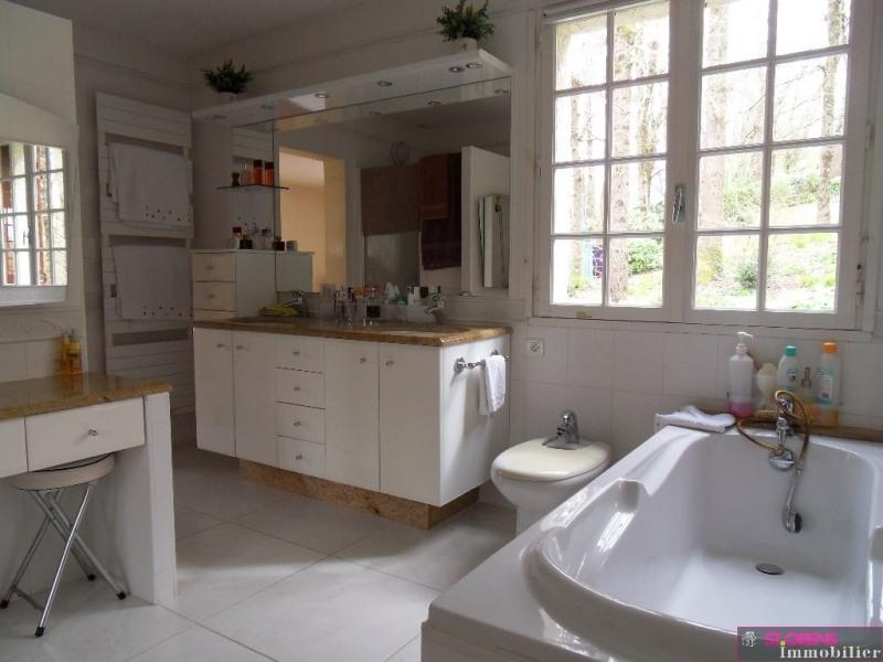 Vente maison / villa Quint fonsegrives 380000€ - Photo 7