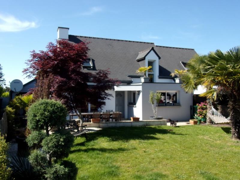 Vente maison / villa Domagne 291200€ - Photo 1