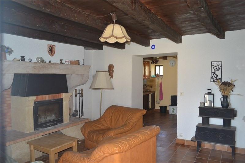 Vente maison / villa Yenne 129000€ - Photo 2