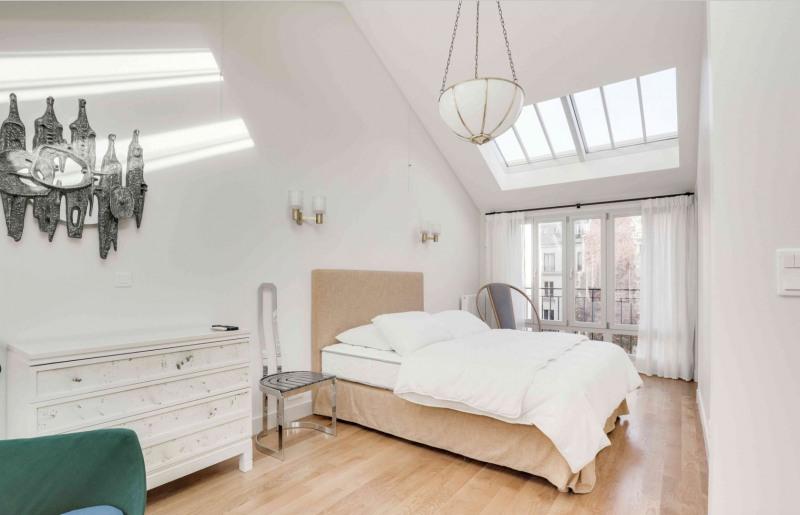 Rental apartment Paris 16ème 3000€ CC - Picture 10