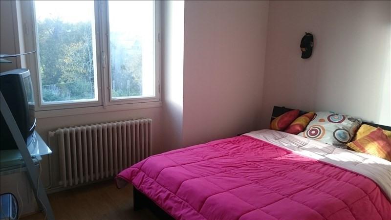 Vente maison / villa Champeaux 116600€ - Photo 4