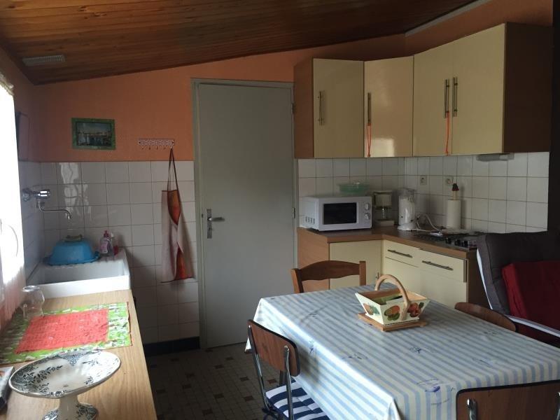 Sale house / villa Jard sur mer 89900€ - Picture 4
