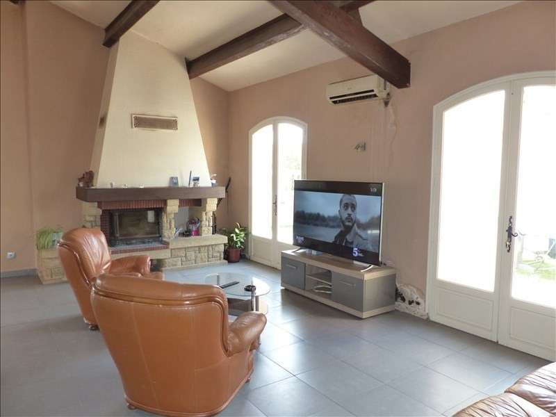 Vente maison / villa Causses et veyran 247 000€ - Photo 4