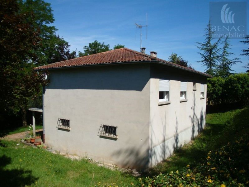 Vente maison / villa Albi 179 000€ - Photo 10