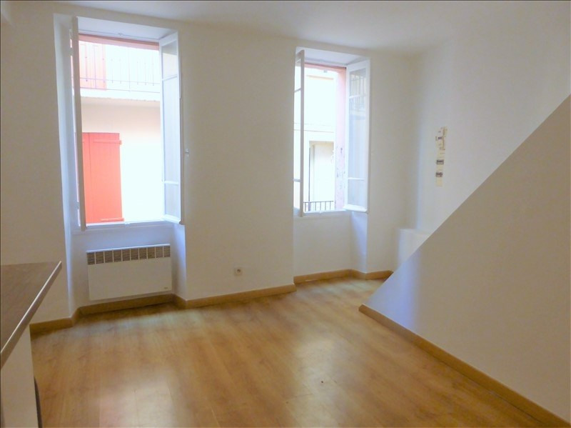 Sale apartment Collioure 129000€ - Picture 2
