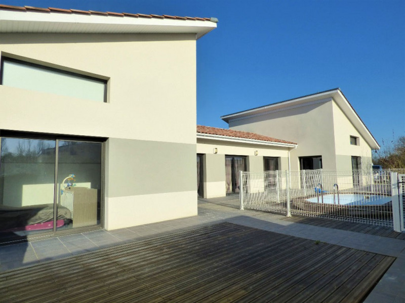 Vente maison / villa Carbon blanc 400 000€ - Photo 10