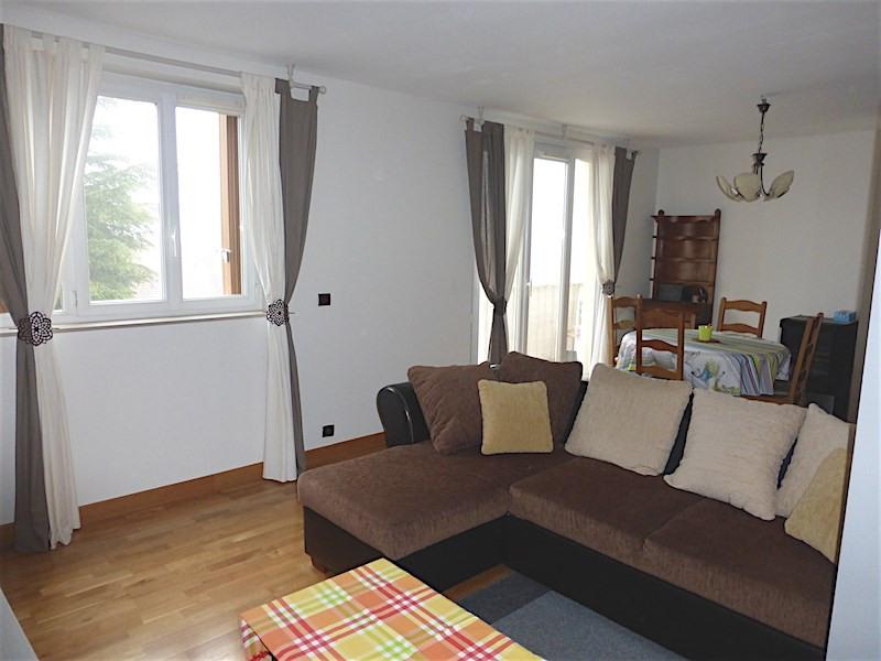 Vente appartement Massy 213000€ - Photo 2