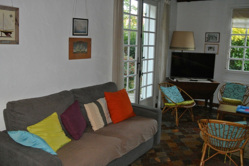 Location vacances maison / villa Sanguinet 480€ - Photo 6