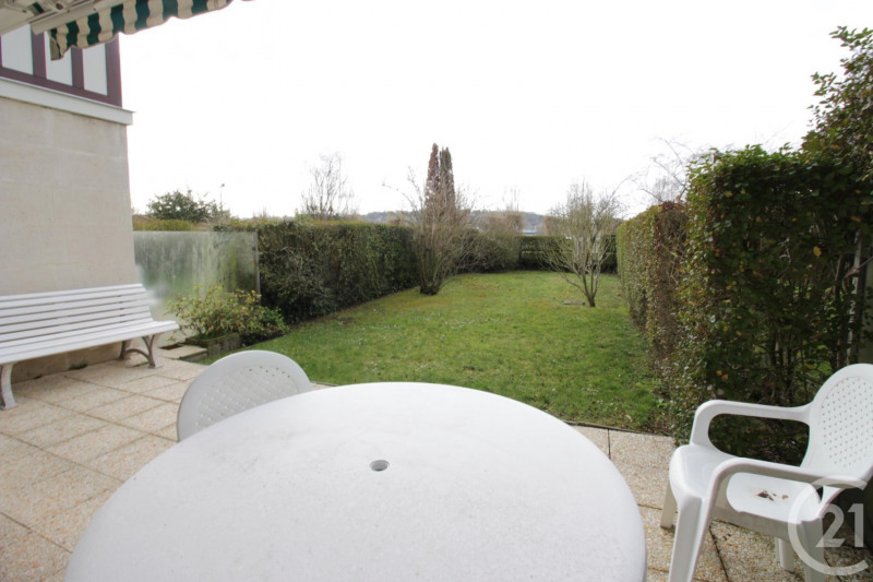 Venta  apartamento Deauville 280000€ - Fotografía 6