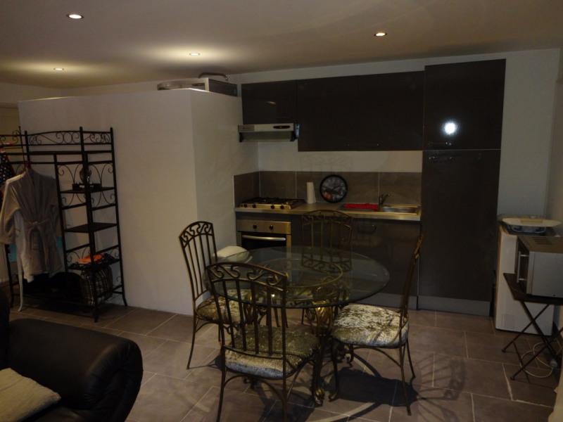 Rental apartment Althen des paluds 825€ CC - Picture 2
