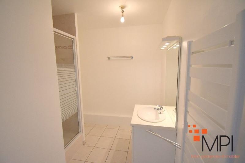 Vente appartement Mordelles 138985€ - Photo 7