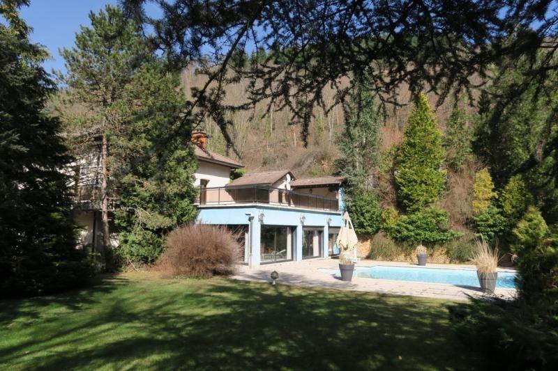 Vente de prestige maison / villa St romain les atheux 690000€ - Photo 1