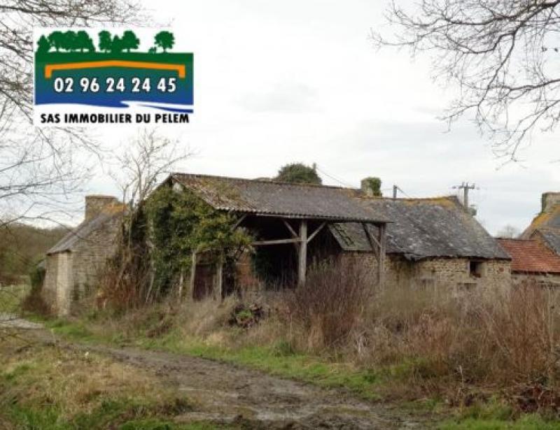 Sale house / villa Quessoy 45000€ - Picture 1