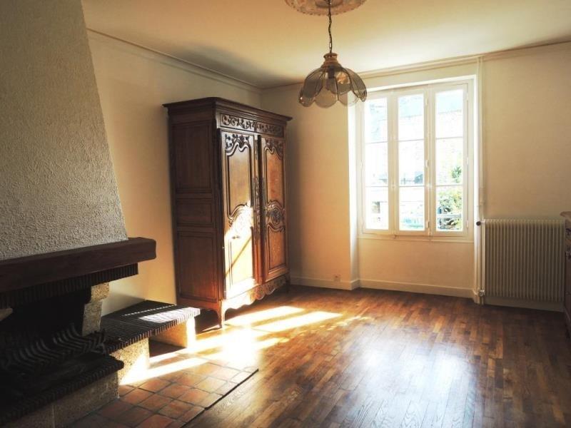 Sale house / villa Fougeres 124800€ - Picture 4