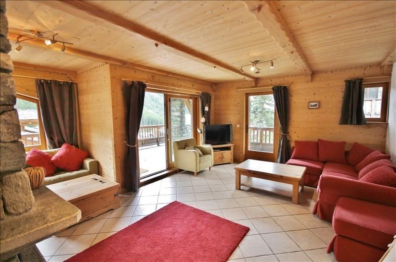 Vente de prestige maison / villa Val d'isere 5200000€ - Photo 1