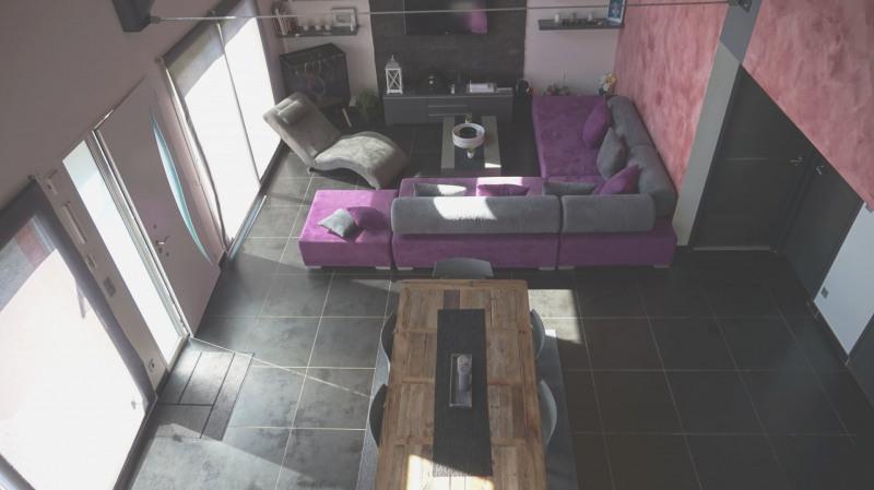 Vente maison / villa Franclens 462000€ - Photo 4