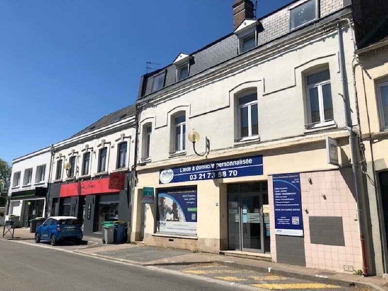 Vermietung büro Arras 800€ HT/HC - Fotografie 2