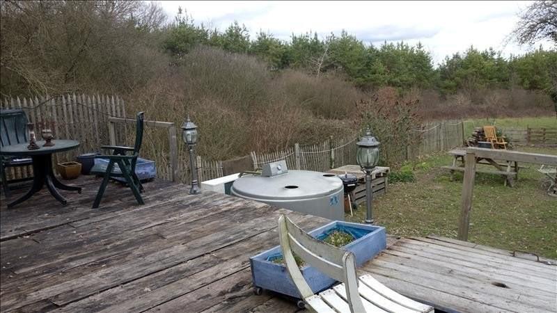 Sale house / villa Theneuille 139500€ - Picture 6