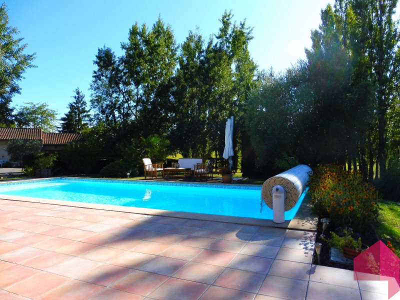 Sale house / villa Labastide beauvoir 388500€ - Picture 9