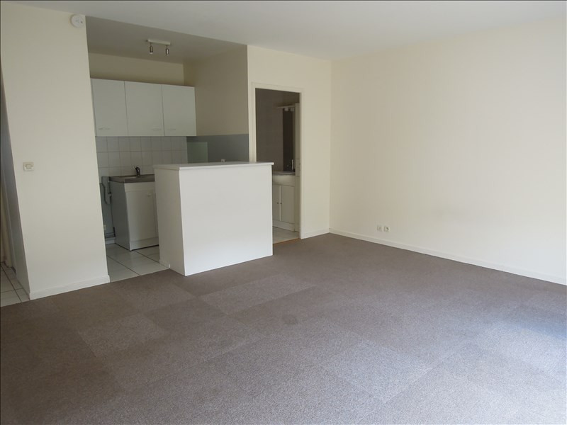 Location appartement Crepy en valois 460€ CC - Photo 2